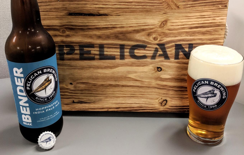 Best Pelican BB