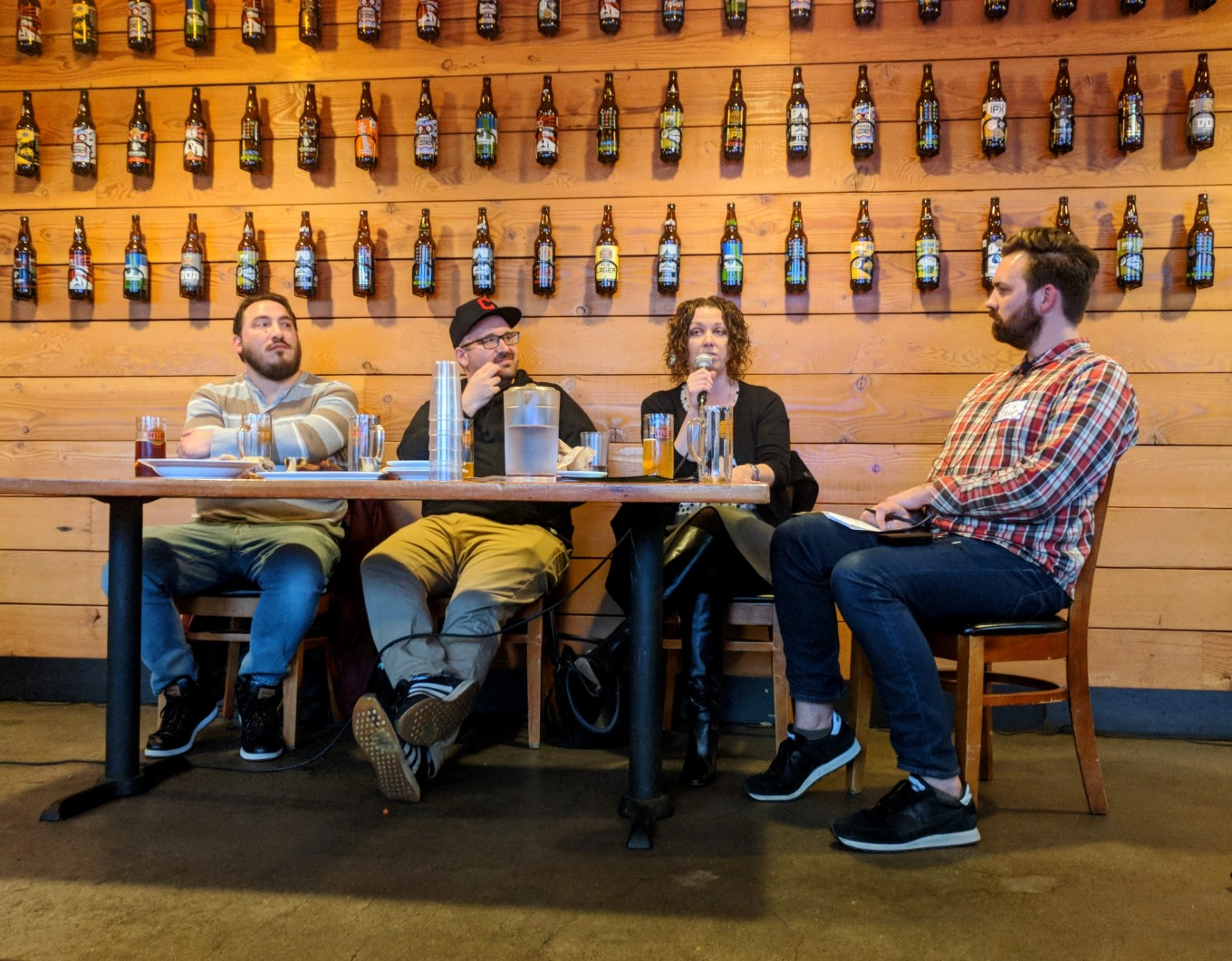 Harnessing the Power of the Press - Media and Beer