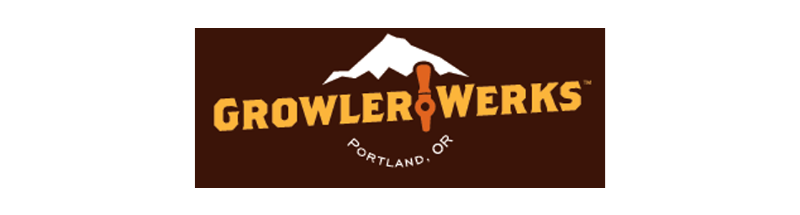 GrowlerWerks UKeg Coalition Two Flowers Fest