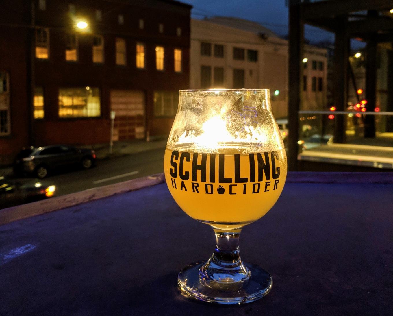 Schilling Cider House