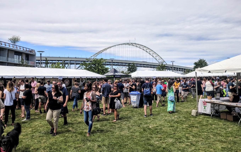 PDX Beer Fest