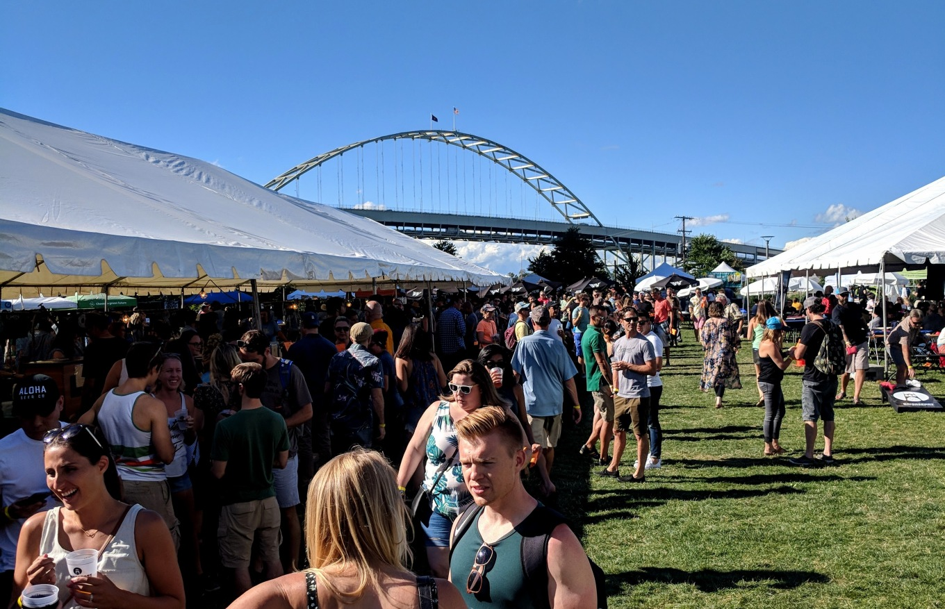 PDX Craft Beer Fest