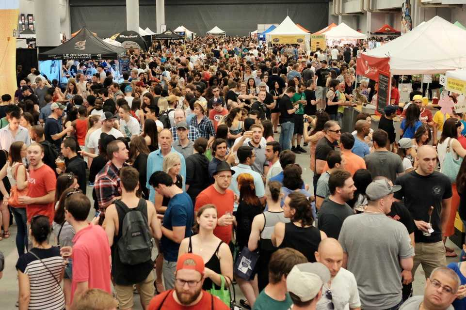 Montreal Mondial de la Biere