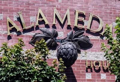 Alameda Brewing Portland Oregon
