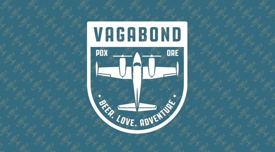 Vagabond Brewing PDX Logo