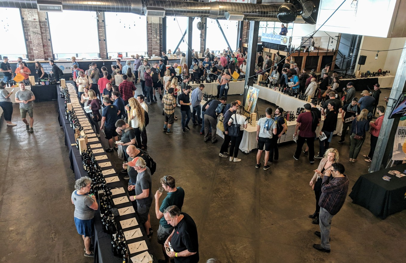 Brews For New Avenues 2018 VIP Session Silent Auction Portland, OR.jpg